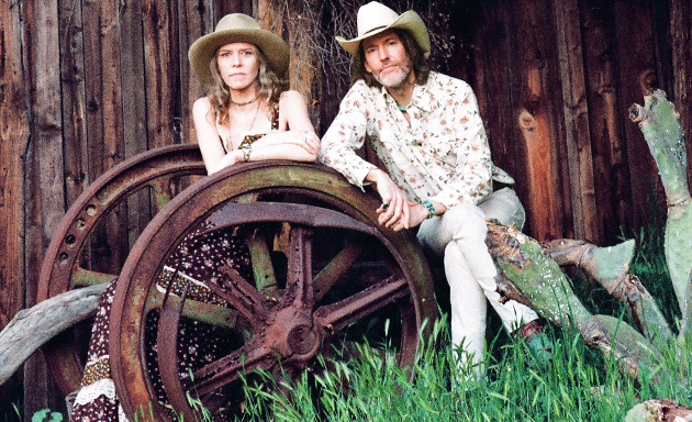 gillian welch and david rawlings relationship with god