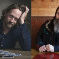 Hayes Carll Responds to Steve Earle Diss with New Song at Willie's 4th of July Picnic