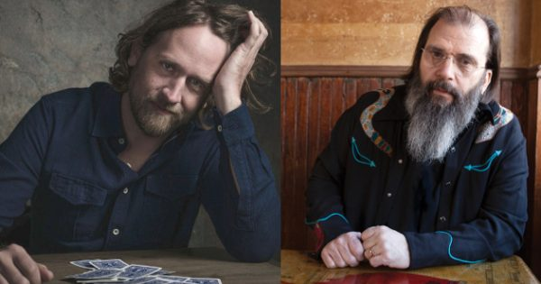 Steve Earle Slams Hayes Carll Modern Country As Quot Hip Hop For People Afraid Of Black People