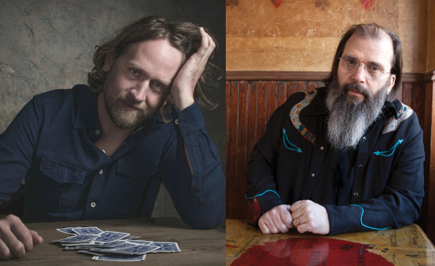 "Steve Earle Slams Hayes Carll, Modern Country as ""Hip-Hop For People Afraid of Black People."""