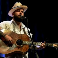 Joshua Hedley Signs with Third Man Records