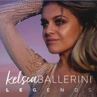 """Kelsea Ballerini Channels Taylor Swift on New """"Legends"""" Single"""