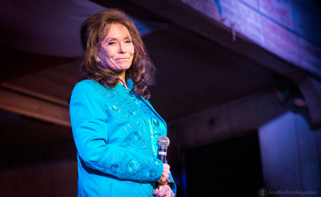 Loretta Lynn Cancels Additional Shows After Recent Stroke