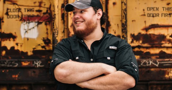No Mistaking It Now, Luke Combs Is Country's Next Massive Superstar