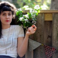 "Album Review – Sarah Jane Scouten's ""When The Bloom Falls From The Rose"""
