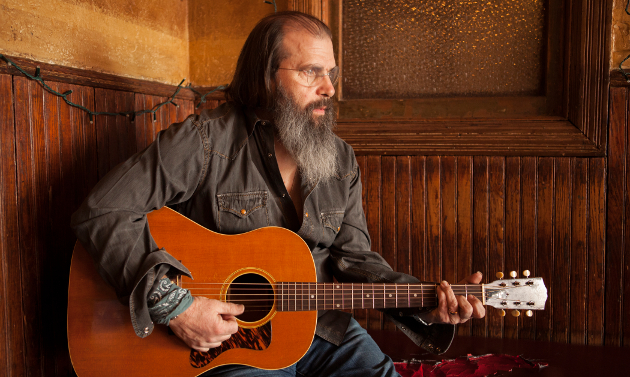 "Album Review – Steve Earle's ""So You Wanna Be An Outlaw"""
