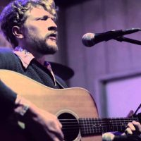 How Did Tyler Childers Rope Sturgill Simpson Into Producing His Upcoming Record?