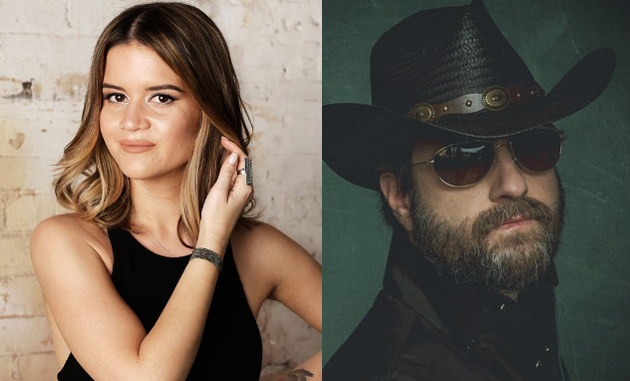 Sony Pulled Maren Morris Last Minute From Appearance On