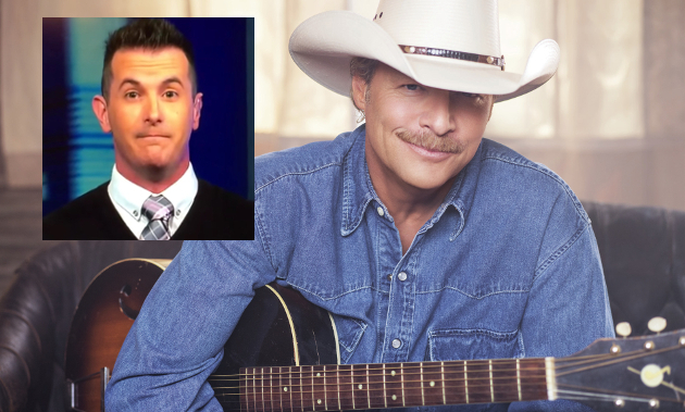 Fiddle Player for The Band Perry Says He Wants to Punch Alan Jackson in the Face