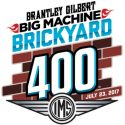 What A Stupid Idea to Name the Brickyard 400 After Brantley Gilbert