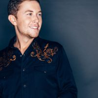 Scotty McCreery Cited After Carrying Loaded 9mm Handgun Into Airport
