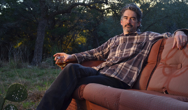 "Album Review – ""Ghost on the Car Radio"" from Slaid Cleaves"