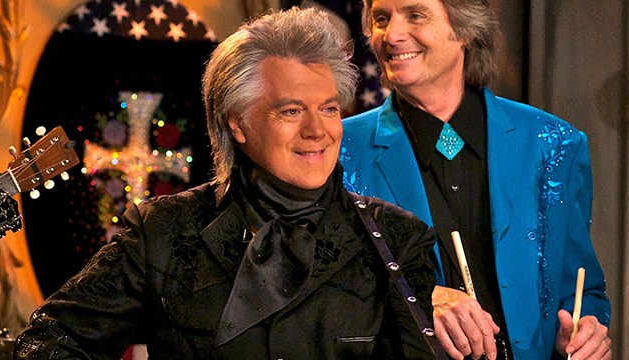 "Will There Ever Be Any New Episodes of ""The Marty Stuart Show""?"