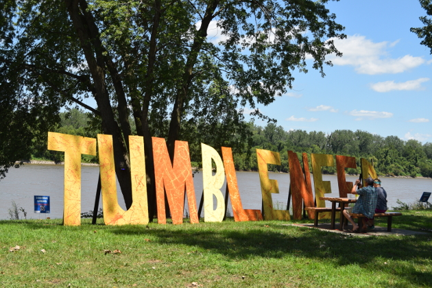 tumbleweed-2017-river
