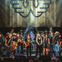 The Curious Curation of Country Music's Recent Tribute Concerts