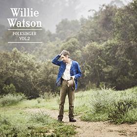 willie-watson-folksinger-vol-2