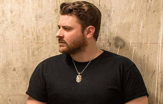 Chris Young Is Just a Ho Hum Pick for the Grand Ole Opry's Newest Member