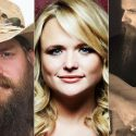 """Country Artists Are Not """"Complicit"""" With Nazis & Racists Because They Choose to Not Speak Out"""