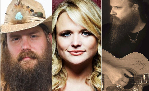 "Country Artists Are Not ""Complicit"" With Nazis & Racists Because They Choose to Not Speak Out"