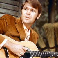 Sales of Glen Campbell Music Up 13,665% After His Death