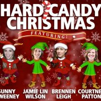 Dates for the Annual Hard Candy Christmas Tour Announced