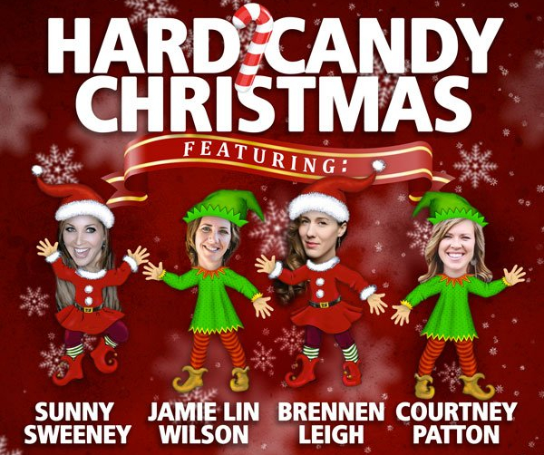 hard candy christmas - Christmas Hard Candy