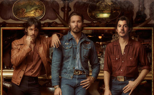 How Cameron Duddy of Midland Became Eligible for 4 VMA Awards