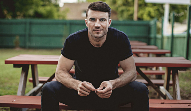 "Sam Hunt's ""Body Like a Backroad"" Now the Longest-Running #1 in ""Country"" History"