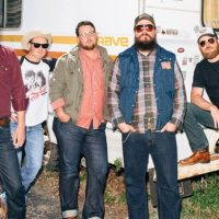 "Tracking The Character ""Lorrie"" Through the Songs of the Turnpike Troubadours"