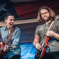 American Aquarium Impresses with Revamped Lineup