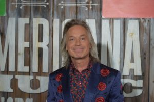 Americana Awards host Jim Lauderdale