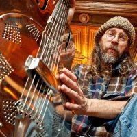 "Album Review – Charlie Parr's ""Dog"""