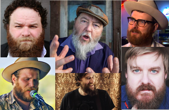 Why These Texas Music Beards Could Be in Peril