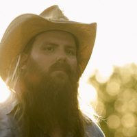 Chris Stapleton Surpasses Even More Album Sales Milestones