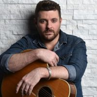 "Song Review – Chris Young's ""Losing Sleep"""