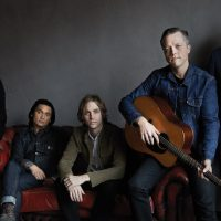 Jason Isbell Issues A Ton of New Tour Dates for 2018