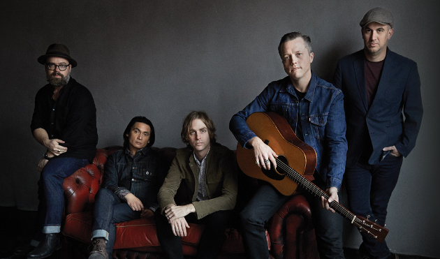 Jason Isbell Announces New Dates for Winter Tour