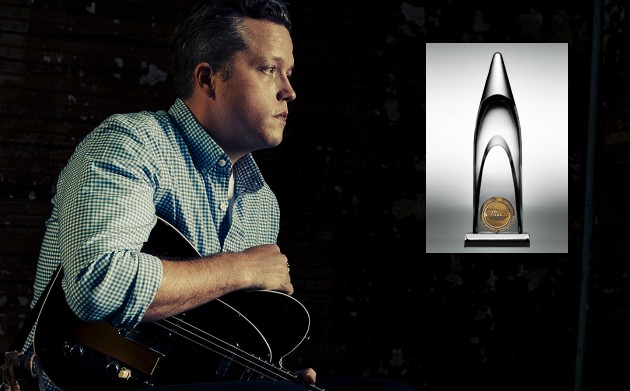 Jason Isbell Breaks Through CMA Barrier for an Independent Artist w/ Album of the Year Nom