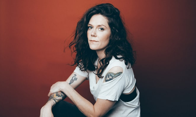 "Album Review – Lilly Hiatt's ""Trinity Lane"""