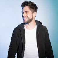 "Album Review – Thomas Rhett's ""Life Changes"""