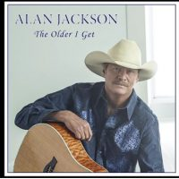 """Alan Jackson Releases New Song """"The Older I Get"""" Ahead of Hall of Fame Induction"""