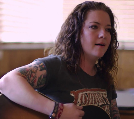 "Ashley McBryde & ""Little Dive Bar in Dahlonega"" Might Be Crazy Enough to Work"