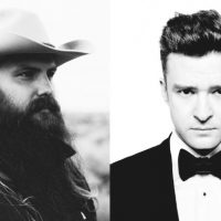 Hey Justin Timberlake, How About Putting Chris Stapleton on Your Super Bowl Halftime Show?