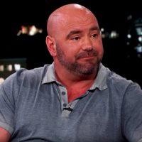 UFC's Dana White Rails Against Jason Aldean for Turning Down Anthem Performance for Survivors