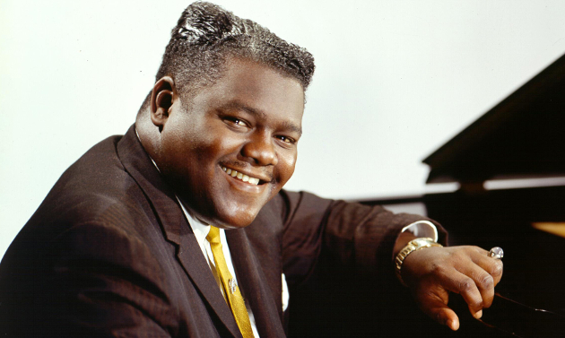 How Music Row Helped Kill The Career of Fats Domino