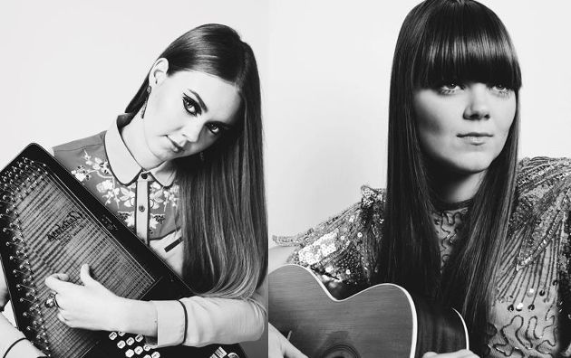 """First Aid Kit Announces Release of New Album """"Ruins"""""""