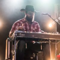 Turnpike Troubadours Steel Player Hank Early Happy to Have Full Time Slot