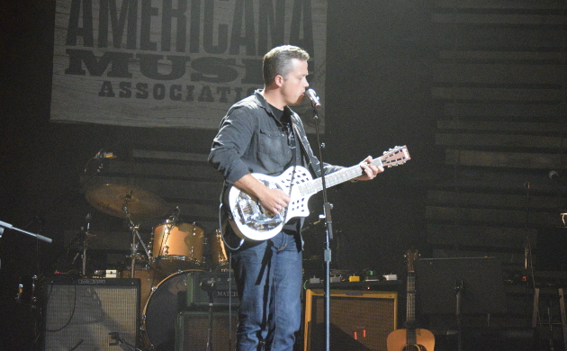 Jason Isbell Named Country Music Hall of Fame Artist-In-Residence