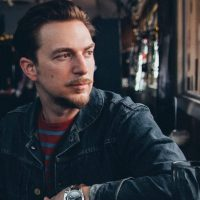 """Rock & Roll Review – JD McPherson's """"UNDIVIDED HEART & SOUL"""""""