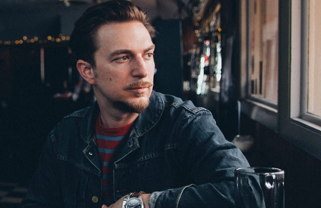 "Rock & Roll Review – JD McPherson's ""UNDIVIDED HEART & SOUL"""